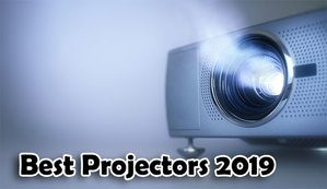 Best Projectors 2019