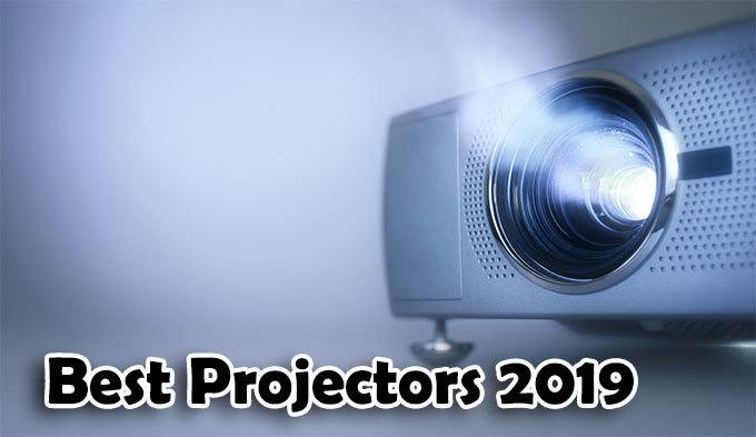 Best 4k Projector 2020.Best Projector 2020 Top Rated Latest Projectors Reviews