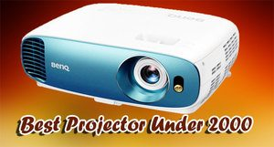 Best Projector Under 2000