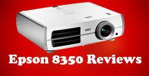 Epson 8350 Reviews