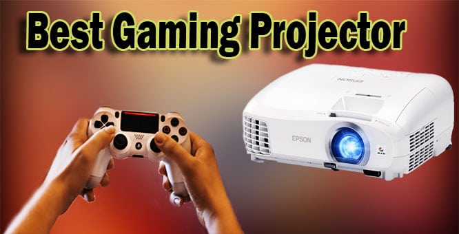 Best Home Theater Projector 2020.Top Rated The Best Gaming Projector Reviewed Of 2020