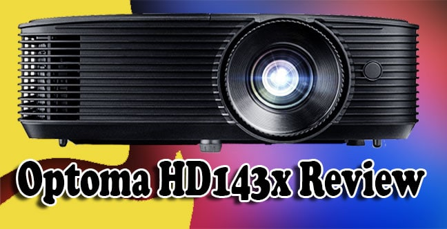 This Is Optoma HD143x Review