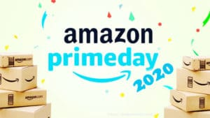 Prime Day Projector Deals 2020
