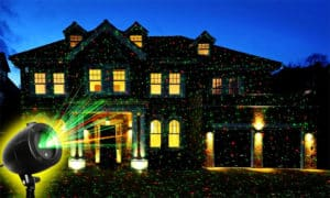 Best Christmas Light projectors 2019