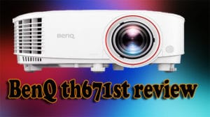 BenQ th671st review
