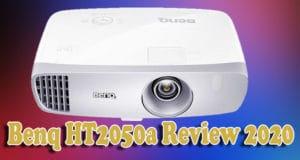 Benq HT2050a Review