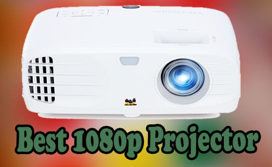 Best 1080p Projector