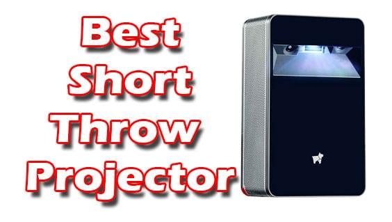 Best Short Throw Projector