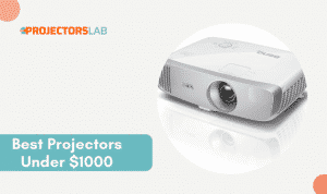 Projectors Under 1000 For 2021