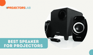 Speakers For Projector